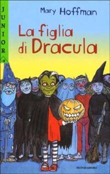 La figlia di Dracula - Mary Hoffman - copertina