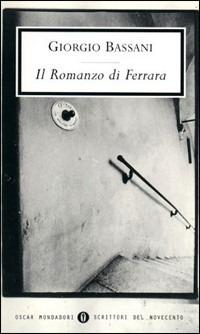 Il romanzo di Ferrara