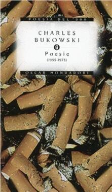 Poesie - Charles Bukowski - copertina