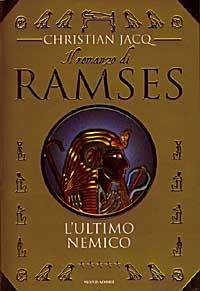 L' L' ultimo nemico. Il romanzo di Ramses - Jacq Christian - wuz.it
