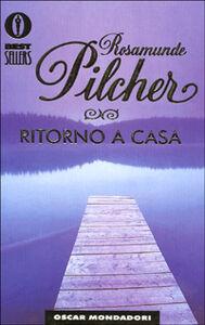 Foto Cover di Ritorno a casa, Libro di Rosamunde Pilcher, edito da Mondadori