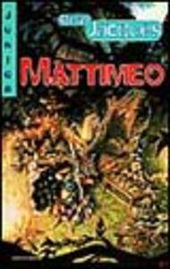 Libro Mattimeo Brian Jacques