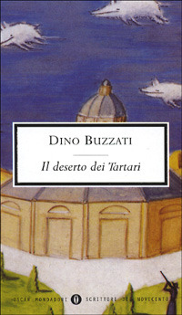 Il Il deserto dei tartari - Buzzati Dino - wuz.it