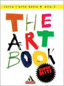 Vastese1902.it The Art Book Image