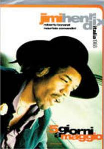 Libro Jimi Hendrix