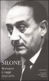 Romanzi e saggi. 1945-1978. Vol. 2