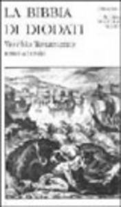 Libro La Sacra Bibbia. Vol. 2 Giovanni Diodati