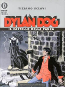 Parcoarenas.it Dylan Dog. Il castello della paura Image
