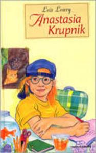 Libro Anastasia Krupnik Lois Lowry
