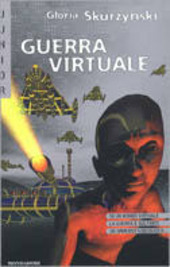 Copertina  Guerra virtuale