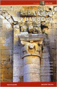 Libro L' Amiata e la val d'Orcia