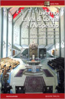 Librisulladiversita.it Livorno, la val di Cornia e l'arcipelago Image