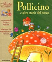 Copertina  Pollicino e altre storie del bosco