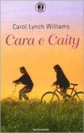 Copertina  Cara e Caity