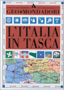 Osteriacasadimare.it L' Italia in tasca Image