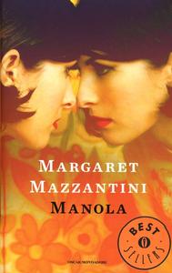 Libro Manola Margaret Mazzantini