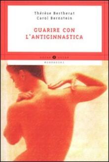 Antondemarirreguera.es Guarire con l'antiginnastica Image
