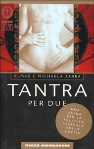 Libro Tantra per due Elmar Zadra , Michaela Zadra