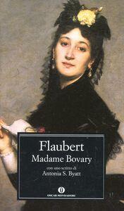 Foto Cover di Madame Bovary, Libro di Gustave Flaubert, edito da Mondadori