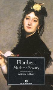 Libro Madame Bovary Gustave Flaubert