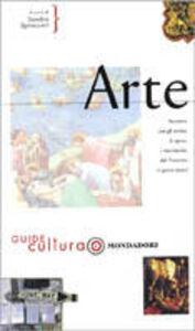 Libro Arte Sandro Sproccati