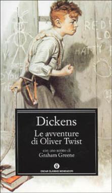 Mercatinidinataletorino.it Le avventure di Oliver Twist Image