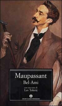 Bel-Ami - Maupassant Guy de - wuz.it