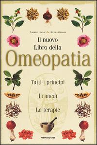 Il nuovo libro dell'omeopatia