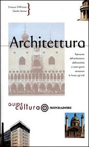 Libro Architettura Ernesto D'Alfonso