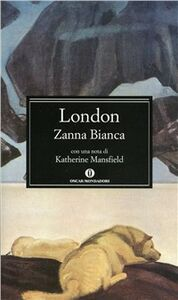 Libro Zanna Bianca Jack London