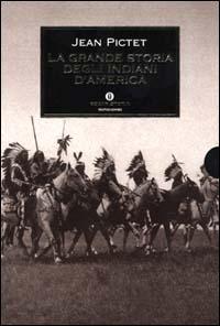 La La grande storia degli indiani d'America