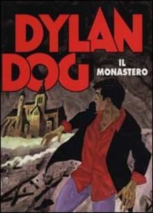 Grandtoureventi.it Dylan Dog. Il monastero Image