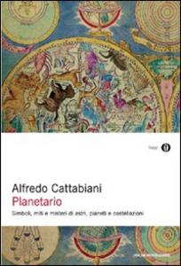 Libro Planetario Alfredo Cattabiani