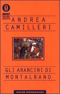 Gli Gli arancini di Montalbano - Camilleri Andrea - wuz.it
