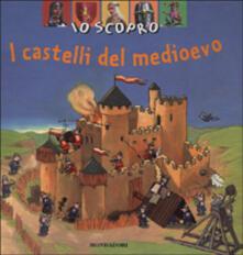 Criticalwinenotav.it I castelli del Medioevo Image