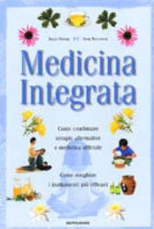 Librisulrazzismo.it Medicina integrata Image