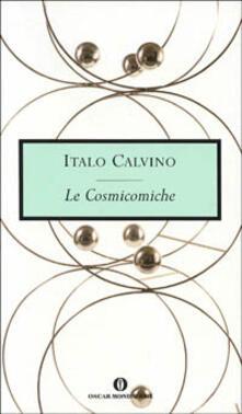 Premioquesti.it Le cosmicomiche Image