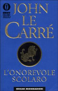 Libro L' onorevole scolaro John Le Carré