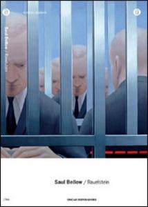 Libro Ravelstein Saul Bellow