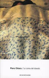 Le corna del diavolo - Piero Chiara - copertina