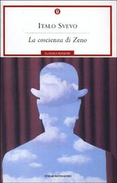 Risultati immagini per la coscienza di zeno libro
