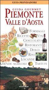 Libro Piemonte, Valle d'Aosta