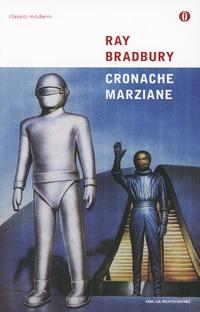 Cronache marziane - Bradbury Ray - wuz.it