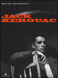 Winniearcher.com Jack Kerouac Image