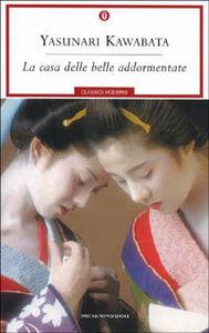 Libro La casa delle belle addormentate Yasunari Kawabata