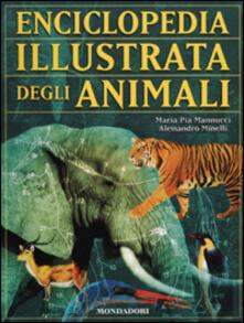 Mercatinidinataletorino.it Enciclopedia illustrata degli animali Image