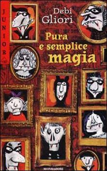 Winniearcher.com Pura e semplice magia. Cronache della famiglia Strega-Borgia Image