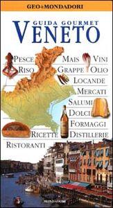 Foto Cover di Veneto, Libro di  edito da Mondadori