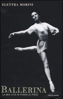 Atomicabionda-ilfilm.it Ballerina. La mia vita in punta di piedi Image