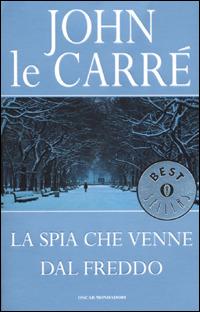 La La spia che venne dal freddo - Le Carré John - wuz.it